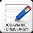 Tworzenie formularzy na strony www