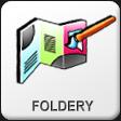 Foldery reklamowe dla firm