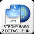 Tworzenie stron www za dotacje unijne
