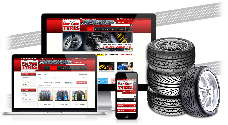 Margum Tyres