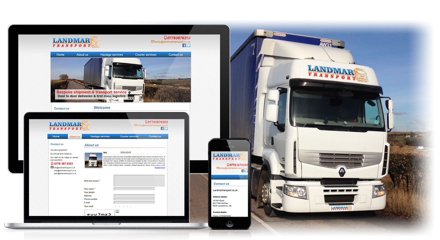 Landmar Transport