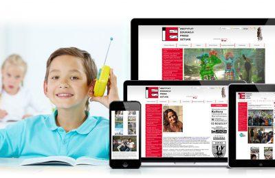 E – Instytut Edukacji przez Sztuke