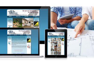 Pro Building Contractors