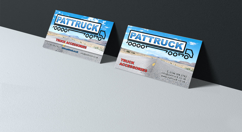 PatTruck