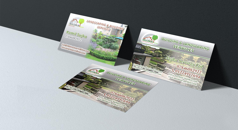 Sujka Gardening Services