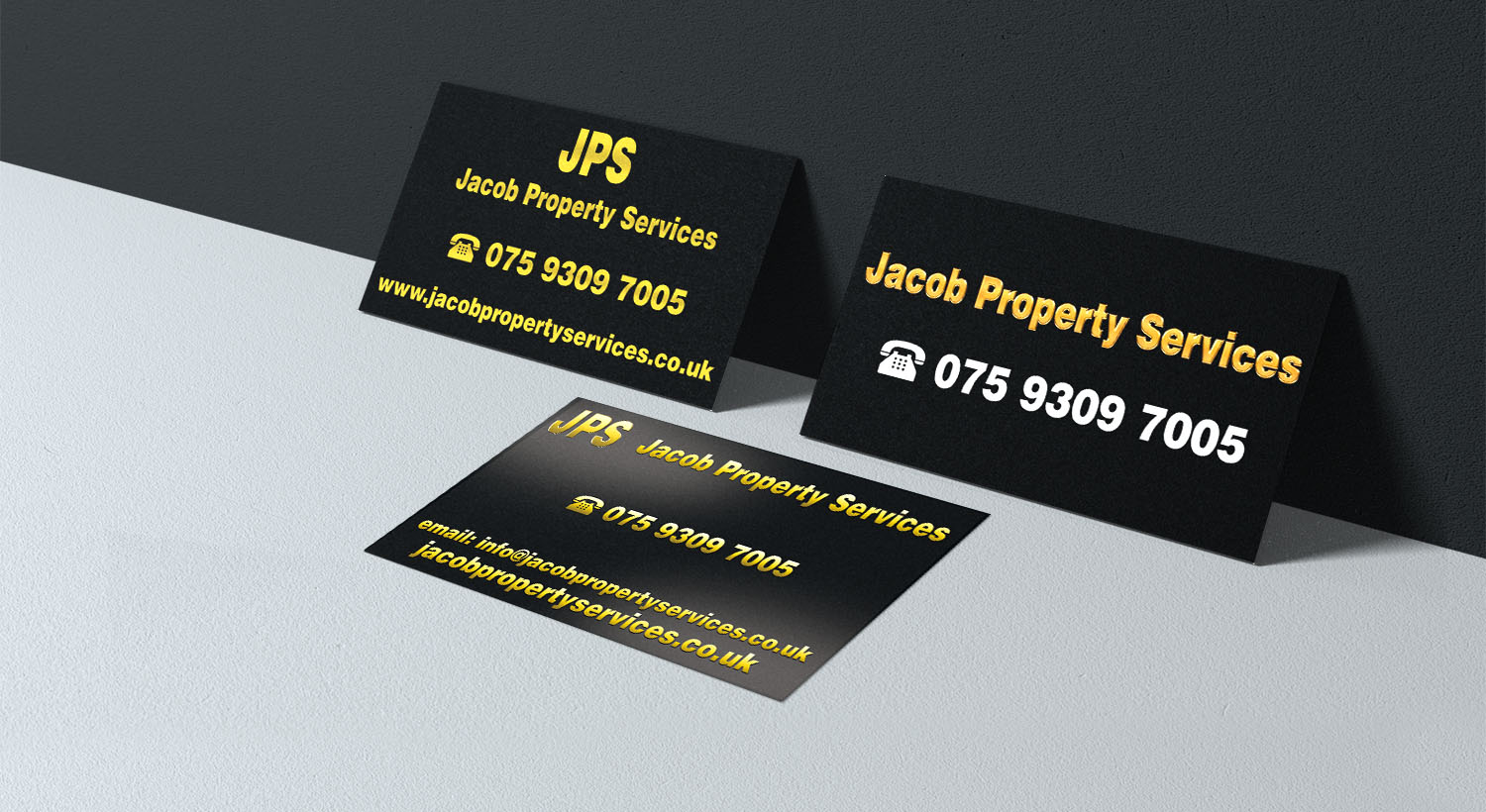 Jacob Property Services