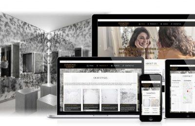 Sklep online dla Diamond Mirror