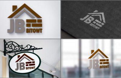 Logotyp dla JB Bitowt