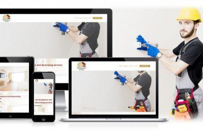 Strona dla JM Handyman Services